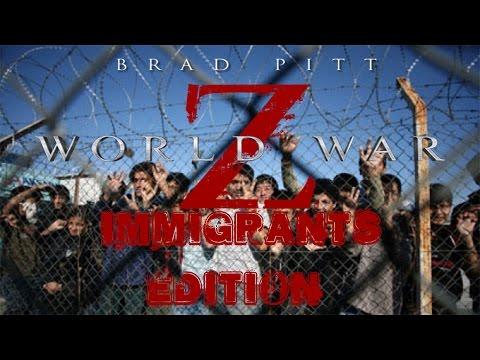 World War Z: Imigranci /World War Z: EU Immigrants Edition