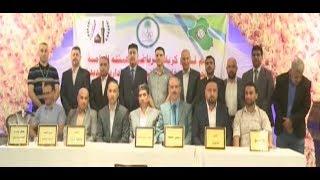 بالفيديو: 7  أعضاء جدد في التشكيلة الادارية لنادي كربلاء | رياضة