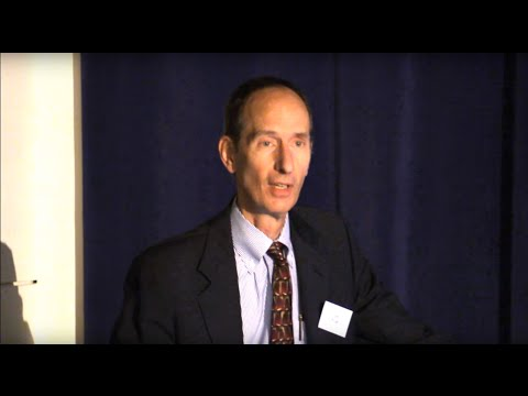 Cities and Climate Change: The Scope of the Challenge - Tom Prugh (Session 2)