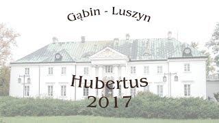 Hubertus 2017 Gąbin - Luszyn
