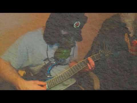 Noisevember #7 Drone Metal Guitar Melancholic Ambience - Steven Beaumont