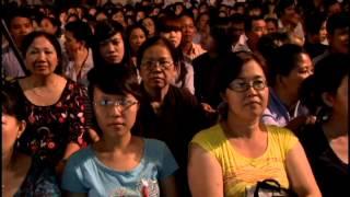 Nhạc Phật Giáo Bóng Trăng Xưa - Chùa Hoằng Pháp