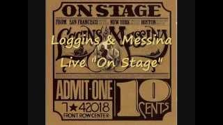 """Loggins & Messina Live - """"On Stage"""""""