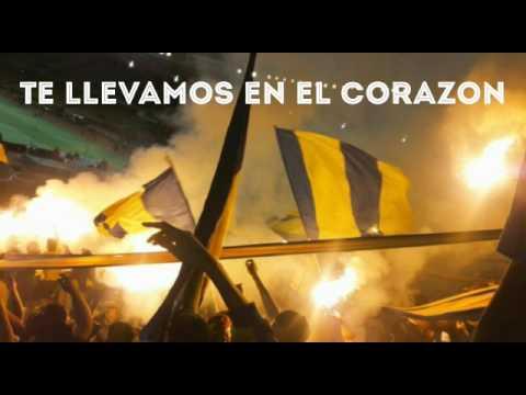 Rosario Central - Despacito (Tema nuevo 2017)