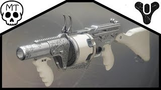 Prospector - The Best Exotic Power Weapon You Aren't Using / Destiny 2 Warmind