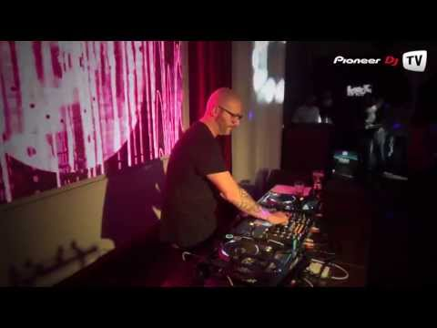 Kolombo (Belgium) ► 2.11/ Luna/ Kolombo @ Pioneer DJ TV