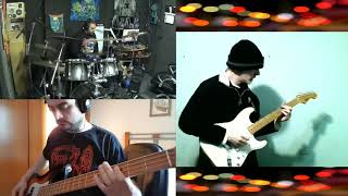 Nineteen Eighty -  Joe Satriani Cover