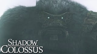 SHADOW OF THE COLOSSUS: HARD MODE - PENÚLTIMO E MAIS IRRITANTE! #13