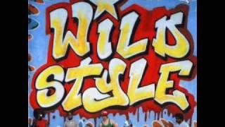 DJ Grand Wizard Theodore, Busy Bee, Rodney Cee - MC Battle