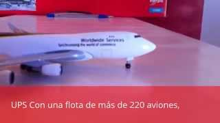 Video Herpa 519298  Boeing 747-400 F UPS download MP3, 3GP, MP4, WEBM, AVI, FLV Juni 2018