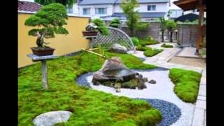 Best Japanese Garden Designs !