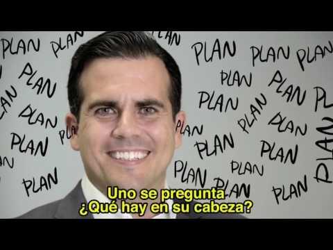 Parodia ' Despacito ' sobre la situación en PR