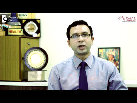 How to get rid of white genital pimples in men? - Dr. Nischal K