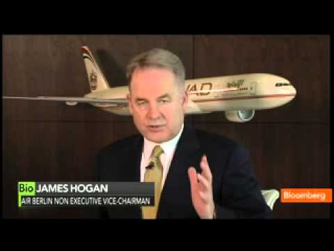 Etihad CEO: Equity Alliances `Not a Shopping List and #39;