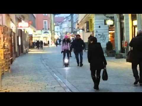 Air-wheel Bratislava