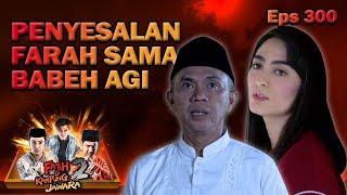 Farah Kecewa Sudah Celakai Babeh Agi & Vanya - Fatih Di Kampung Jawara Eps 3