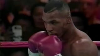 Does This Mike Tyson 1995 Fight Video Show Time Traveler Using a Smart Phone?