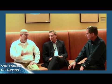 2012 Interview with VMware's Dave Nelson and NDG's Rich Weeks