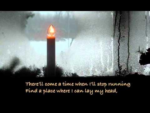 Joan Kennedy - Candle In The Window (Lyrics).mp4