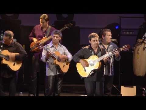 Gipsy Kings - Tampa (Live HD)
