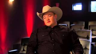 The Voice: Season 6 The Live Shows Team Blake: Jake Worthington Interview