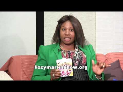 Lizzymartins Focus Show ,interview with Ceo lizzymartins show & Talent hunt Africa