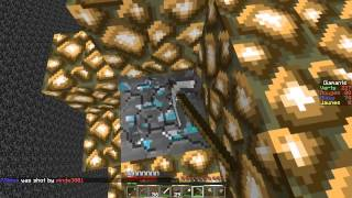 Balls of Steel - La revanche - Minecraft PVP