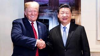 'Progress being made' with China after Xi Jinping call: Donald Trump