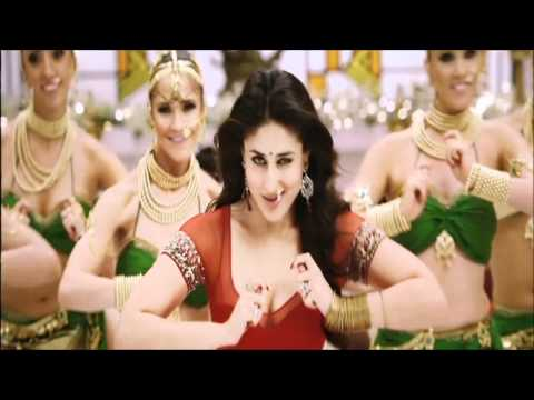 Chammak Challo - (Official Video Full Song) 'Ra.One' Shahrukh khan, Kareena Kapoor [HD]