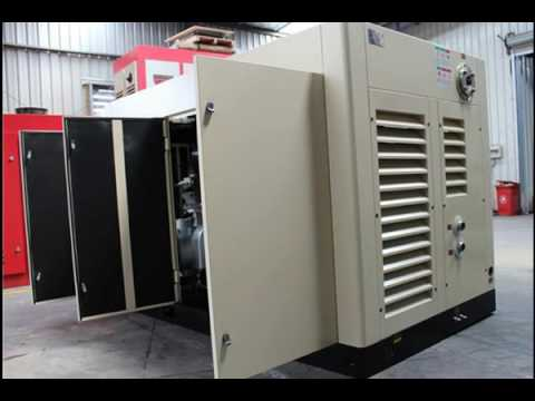 45KW Air Compressor for Mining uae