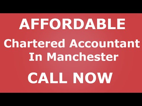 Accountants Manchester | Chartered Accountants Manchester | 0333 335 0551