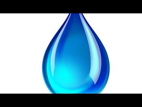 John short:water