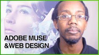 Becoming a Web Designer: Using Adobe Muse Mp3