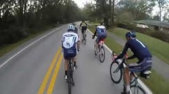 Open Road Saturday Ride