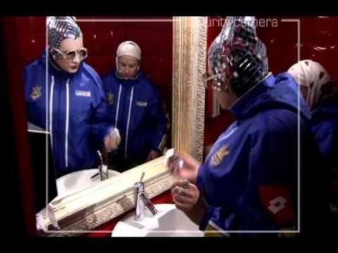 VERKA SERDUCHKA - DANCING LASHA TUMBAI  [OFFICIAL VIDEO]