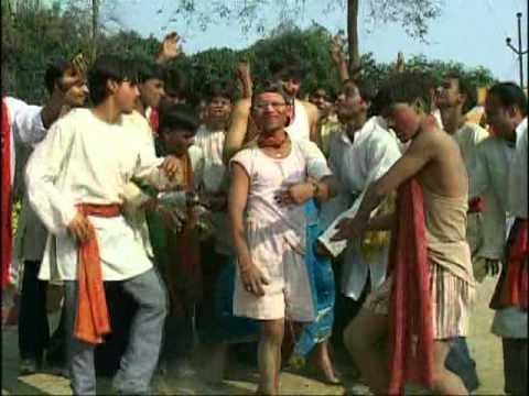 Hota Sammelan Holi Mein [Full Song] Phagun Mein Bhauji Bawaal Kailaiba
