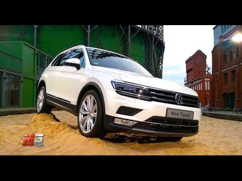 new volkswagen tiguan 2016 first off road test drive berlino only sound youtube. Black Bedroom Furniture Sets. Home Design Ideas