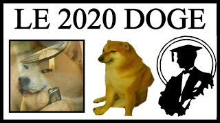 Such Weird: How Doge Memes Changed From 2010 - 2020