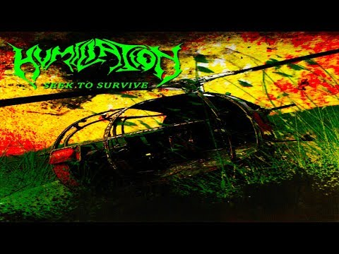 • HUMILIATION - Seek to Survive [Full-length Album] Old School Death Metal