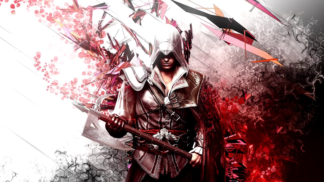 Assassin's Creed Origins (Full Soundtrack) | Sarah Schachner