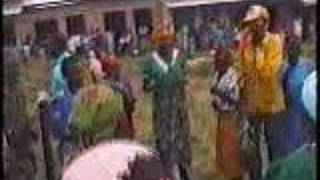 Kakwa Dance in Koboko