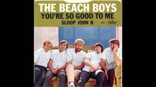 The Beach Boys - Sloop John B. (MaxiMix by DJ Chuski)