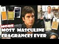 Most Masculine Fragrances in Modern History (Part 3)
