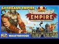 [Kizi Games] Goodgame Empire → Gameplay