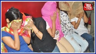 100 Sheher 100 Khabar   June 11, 2016   9.30 AM - High Profile Sex Racket In Goa Busted