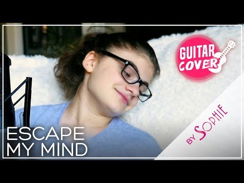 Escape My Mind - Grace Vanderwaal (Cover by Sophie Pecora) 💑