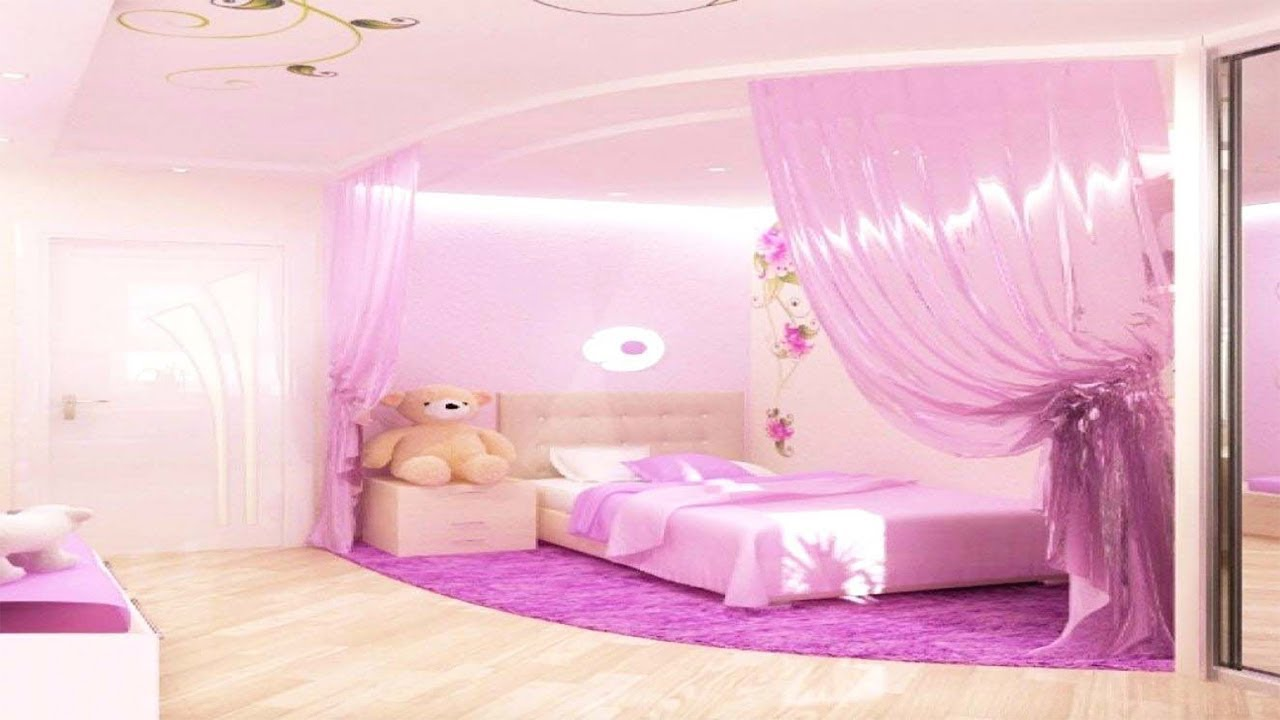 Cool Rooms For Girls Part 2 Youtube