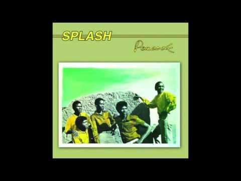 Splash - I've Lots Of Money To Spend