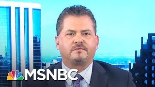 Donald Trump Support Among Republicans Free Falling | The Beat With Ari Melber | MSNBC