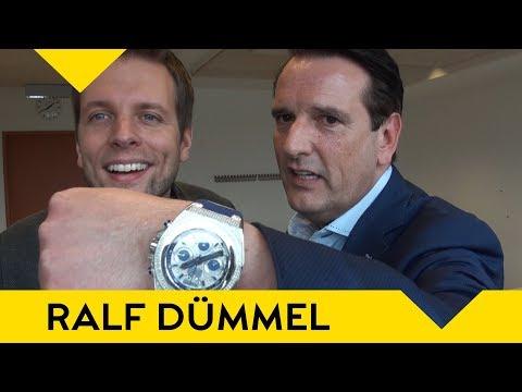 Ralf Dümmel: Das